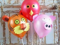 Ideas, Tips, Tricks, Themes, Favors, Cakes, Decorations, Games and anything else you can think of to make your child's birthday or holiday party fun! #FirstBirthday #BirthdayParty