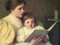 Mother Joy