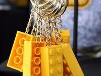 Everything Lego