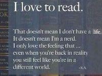 :: Book Worm ::
