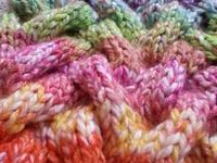 Yarn ALL the things!!!