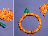 Halloween--pumpkins