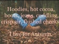 Fave Time of Year