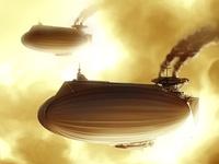 Sky Ships