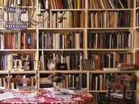 somewhere to keep my books