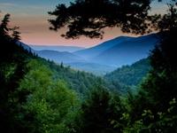 My Appalachian Mountains