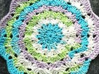 Crochet... I need more time in the day!