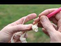 Crochet Stitch Tutorials, Techniques, Ya'll!