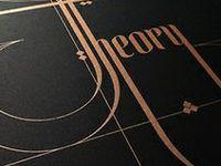 My sense of Typography
