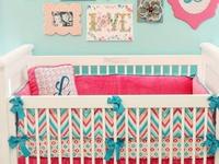 Home - Kid's Rooms & Nurseries