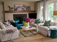 For the Home: Interiors