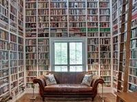 Home ~ Libraries & Bookcases