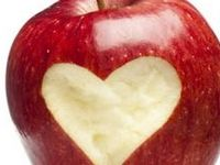 A is for Apples!