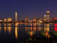 """""""Cause I love that dirty water...oh, Boston you're my home"""""""