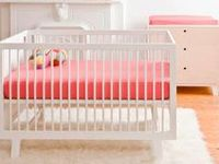 Nursery inspirations and baby items I love.