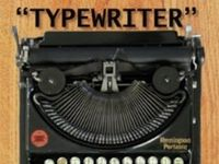Beautiful machines from a time gone by that created the printed word.