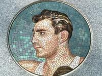 tiles, mosaics, architectural ceramics