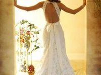 Dream Wedding // Dresses