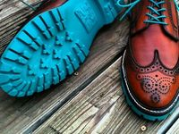 Mens shoes, style