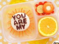 Looking for a #yummy and cute #snack for your little ones? Little Passports has the recipe!