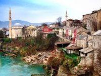 Bosnia & Herzegovina travel inspiration