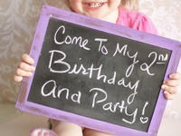 Come on who doesn't love a P.A.R.T.Y.!!!!! This board has some great party ideas!!!