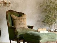 Favorite things in the rustic, vintage, shabby chic, and antique categories!