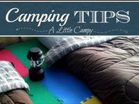 Best camping tips on the web. As campers, we are always looking for new and inventive solutions for camping. Basically, we want to know how to save time, space and money on camping gear. Our pins will help you with all of these and more. #camping #tips