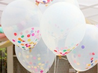 Party decor, tips, and other ideas to have a good time.