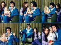 Elvis - Family & Graceland