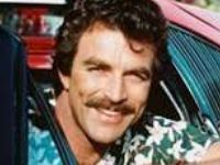 Celebrities - Tom Selleck