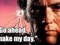 Celebrities - Clint Eastwood