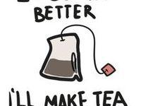 Tea: Words
