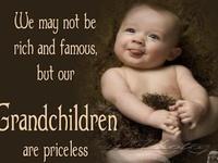 ♥ ♥ ♥ ♥ ♥  Grandkids
