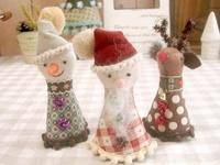 Christmas & wintertime craft ideas