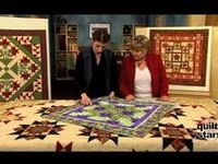 A Quilt Tutorial and blocks