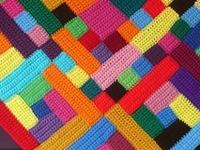 Patchwork Crochet