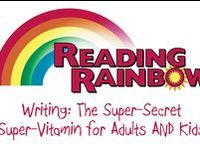 Young Readers & Writers