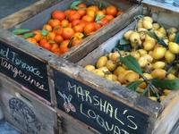 Food Inspiration: Loquats