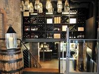 Wine Bar & Wine Storage