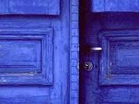 Blue, soulful, blissful, beauiful