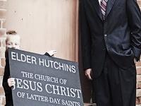 LDS Missionaries