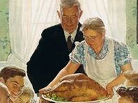 Thanksgiving & Christmas Recipes...I'll Have That