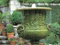 The Antique Garden