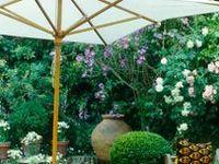 Garden Rooms * Outdoors