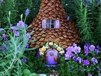 Fairy Homes and Furnishings