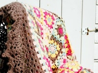 Crochet and other Crafty Ideas