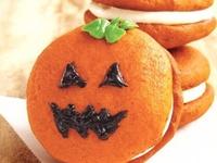 Audrey's Favorite Halloween Treats