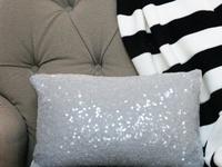 DIY: Pillow covers