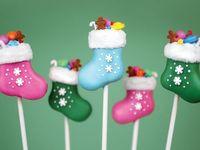 Christmas treats and desserts